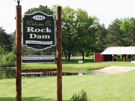 Image for Rock Dam Park Campground