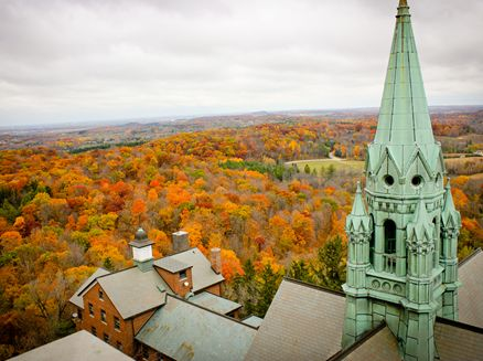Image for Holy Hill National Shrine of Mary