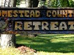 Image for Homestead Country Retreat
