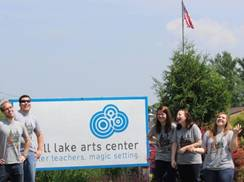 Image for Shell Lake Arts Center
