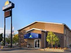 Image for Days Inn Eau Claire