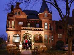 Image for Schuster Mansion