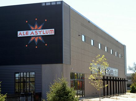 Image for Ale Asylum