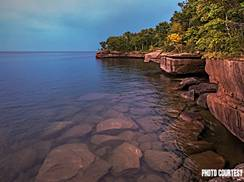 Image for Big Bay State Park