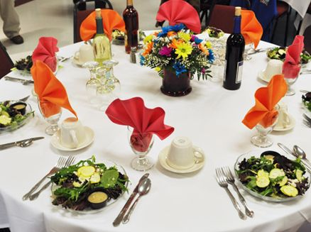 Image for Crystal Falls Banquet & Catering