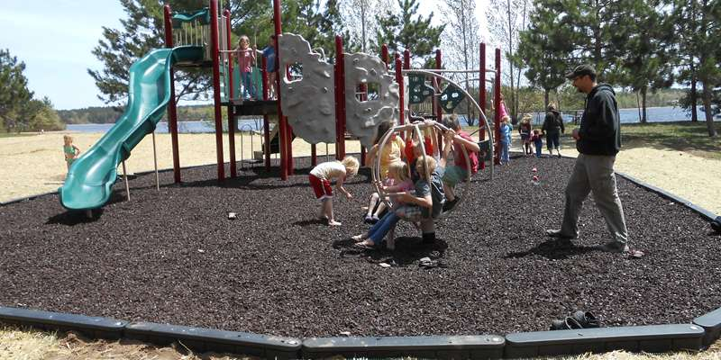 Playground at Totogatic