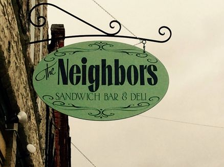 Image for The Neighbors Sandwich Bar & Deli