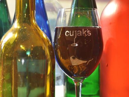 Image for Cujak's Wine & Coffee Bar