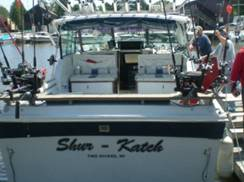 Image for Shur-Katch Charters