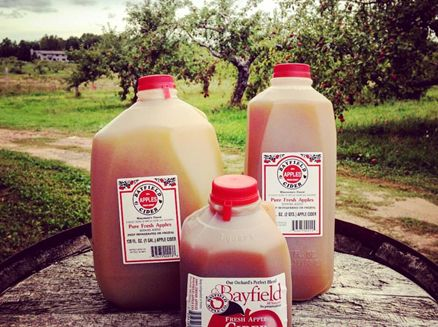 Image for Bayfield Apple Company