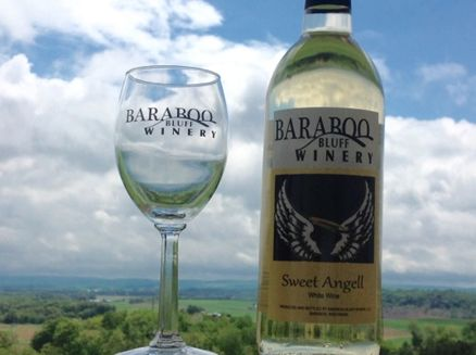 Image for Baraboo Bluff Winery