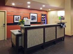 Image for Hampton Inn Beloit