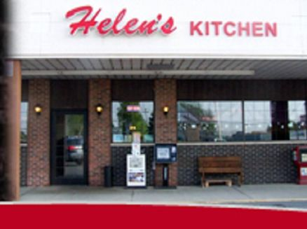 Image for Helen's Kitchen