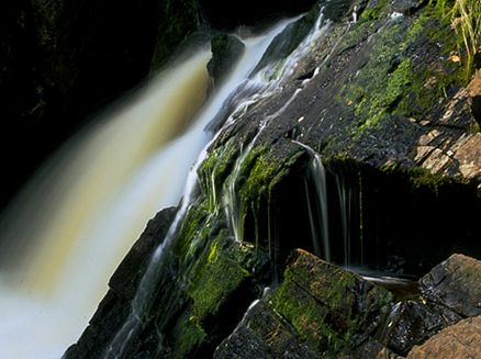 Image for Marinette County Waterfall Tour