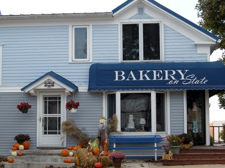 Image for Bakery on State