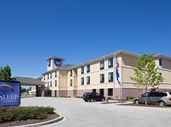 Image for Sleep Inn & Suites