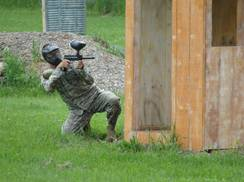 Image for Tactics Paintball & Laser Tag