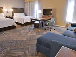 Image for Hampton Inn & Suites Lake Hallie