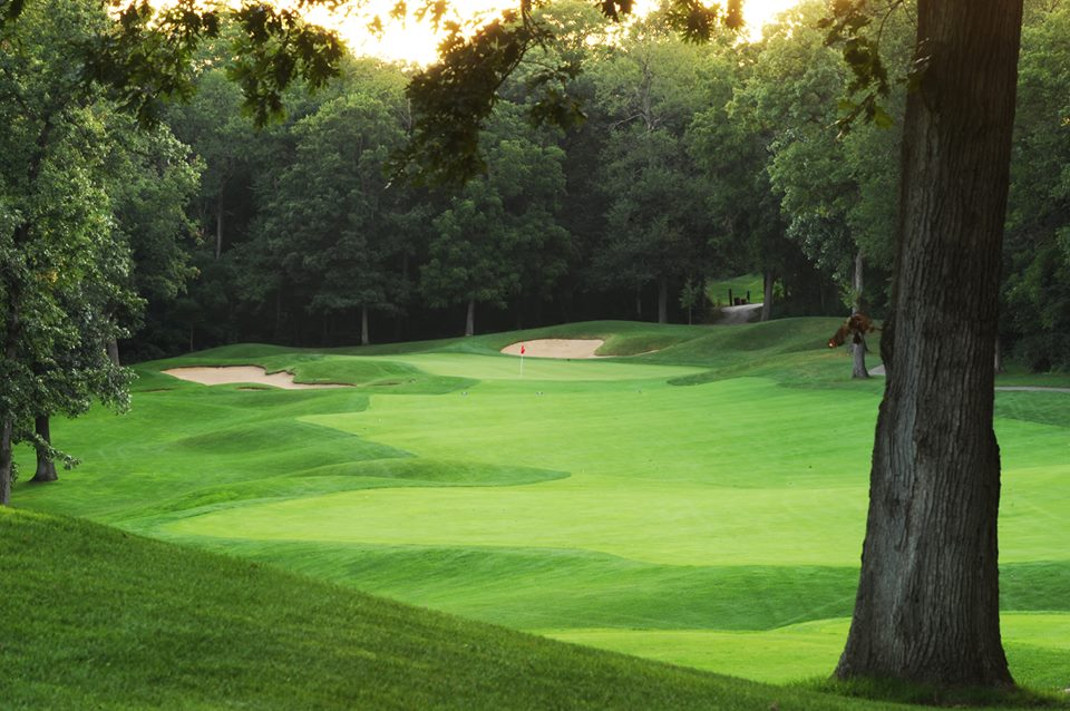 University Ridge Golf Course | Travel Wisconsin