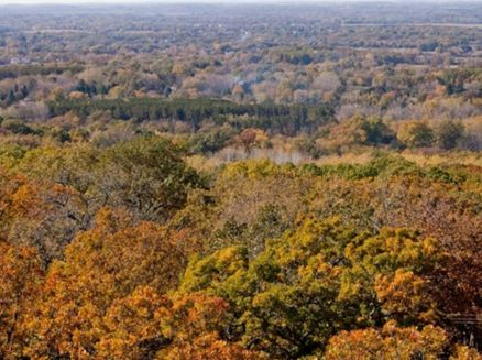 Image for Kettle Moraine State Forest - Lapham Peak