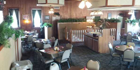 Green Acres Restaurant Travel Wisconsin