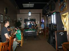 Image for BucketHeads Sports Bar & Grill