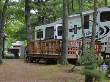 Image for Pineland Camping Park