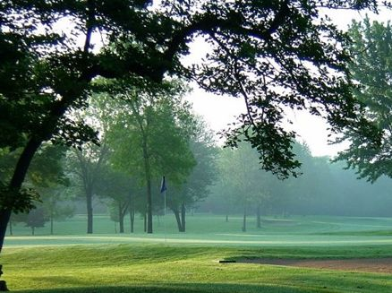 Image for The Golf Course at Branch River