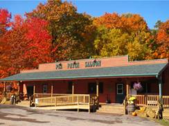 Image for Pea Patch Motel & Saloon