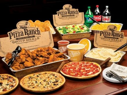 Image for Pizza Ranch