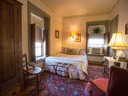 Image for Stagecoach Inn Bed & Breakfast