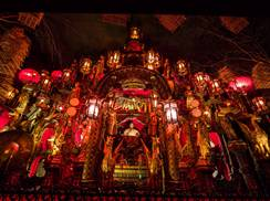 Image for House On The Rock Attraction