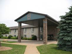 Image for Bridgeport Inn Motel