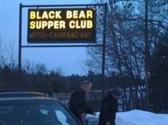 Image for Gene's Black Bear Supper Club