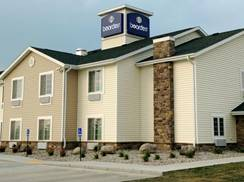 Image for Boarders Inn & Suites