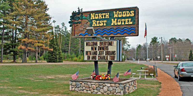 NorthWoods Rest Motel LLC