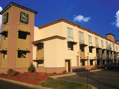 Image for Quality Inn Milwaukee / Brookfield