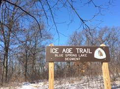 Image for Ice Age Trail - Walworth/Jefferson County Segment