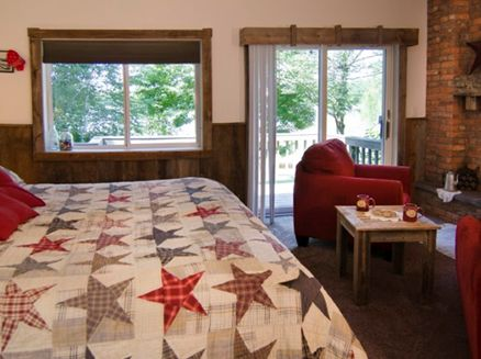 Image for Canyon Road Inn Bed & Breakfast