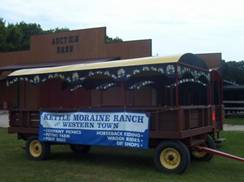 Image for Kettle Moraine Ranch
