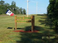 Image for South Shore Campground