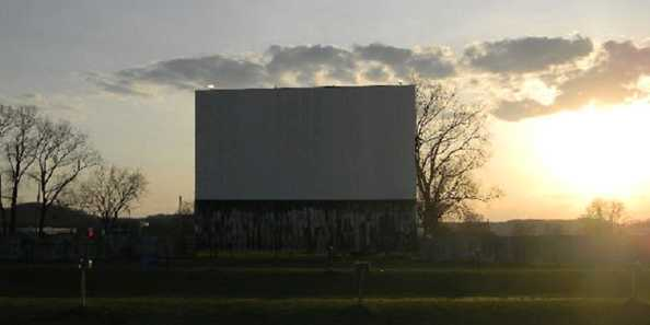 Starlite 14 Drive In Theater Travel Wisconsin