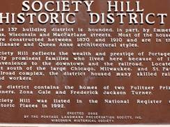Image for Society Hill Historic District