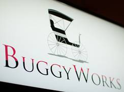 Image for Buggyworks