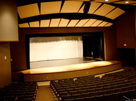 Image for Southern Door Community Auditorium