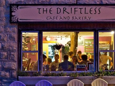 Image for Driftless Cafe
