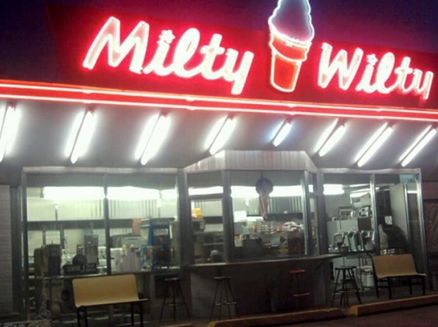 Image for Milty Wilty