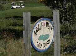 Image for ARGUE-ment Golf and FootGolf Course
