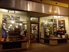 Image for The Merchant General Store