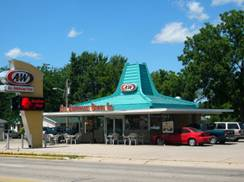 Image for A & W Drive In